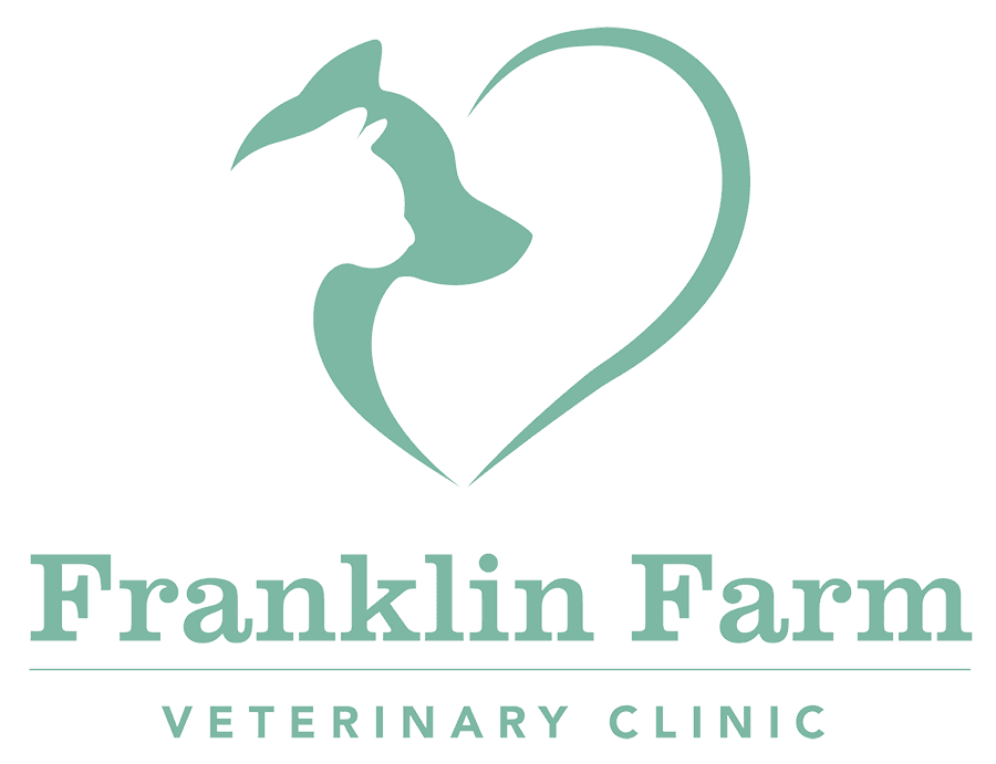 Franklin Farm Veterinary Clinic Logo